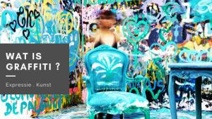 Blog Graffiti